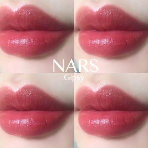 Gypsy nars lipstick